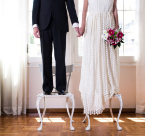 <span>Weddings</span><i>→</i>